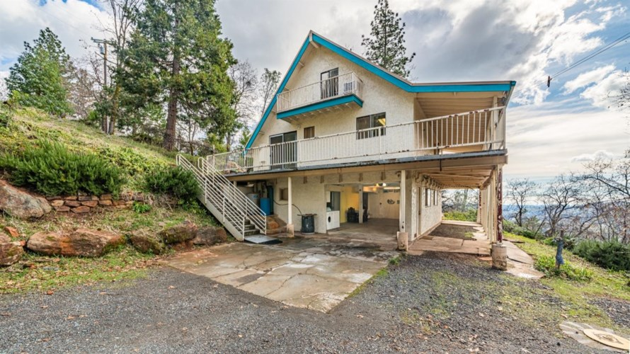 19801 Shirley Lane, Foresthill, CA 95631