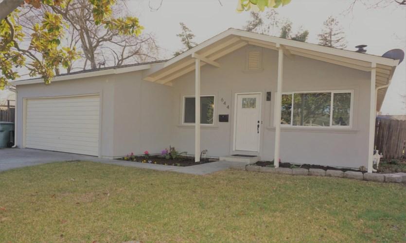 644 Lynwood Court, Stockton, CA 95207