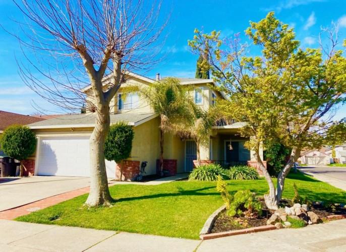 2311 Oak Hill Street, Stockton, CA 95206