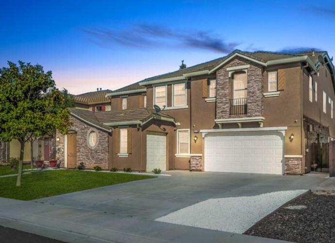 3216 Coville Court, Modesto, CA 95355