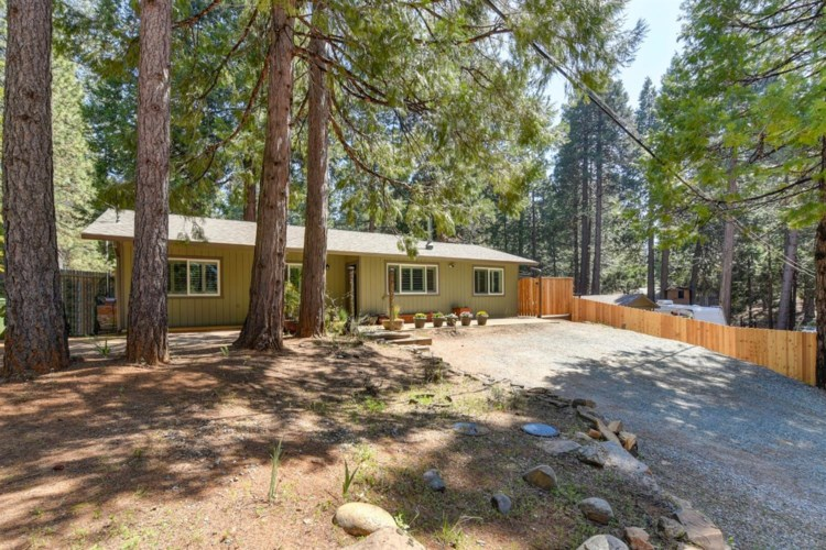 5166 Valley View Drive, Placerville, CA 95667