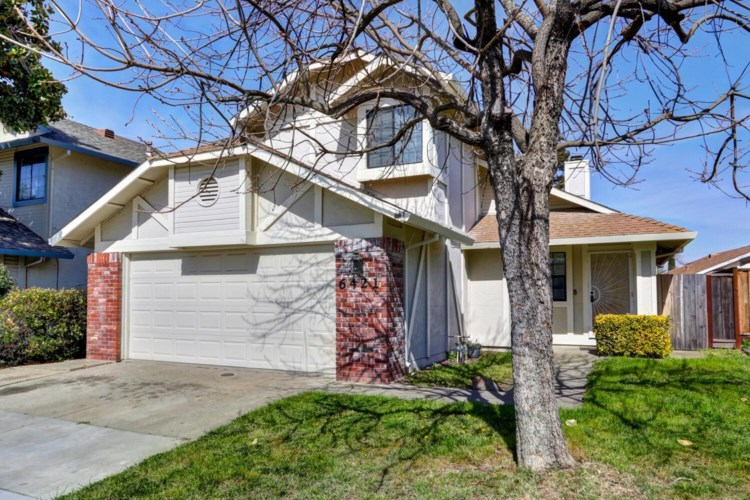 6421 Sunnyfield Way, Sacramento, CA 95823