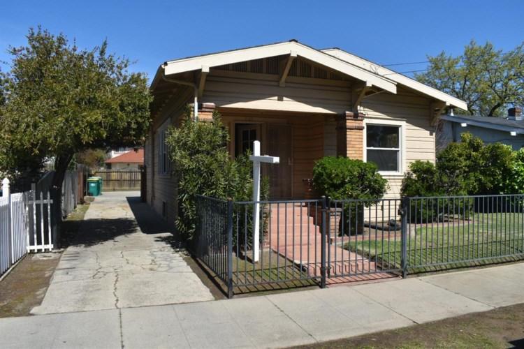221 E Wyandotte, Stockton, CA 95204