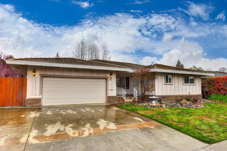 711 Garcia Avenue, Roseville, CA 95678