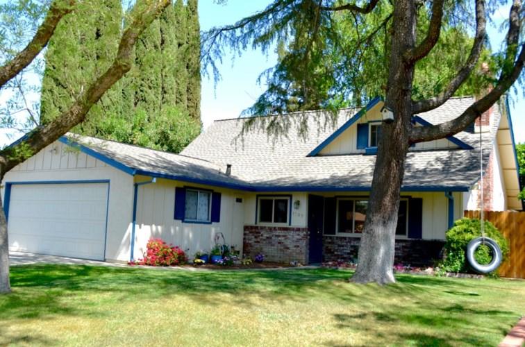 1709 Tehama Drive, Woodland, CA 95695
