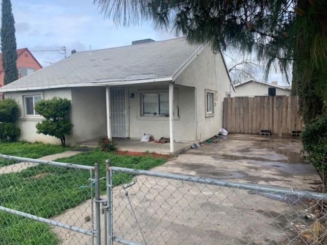 5017 Elvin Avenue, Stockton, CA 95215