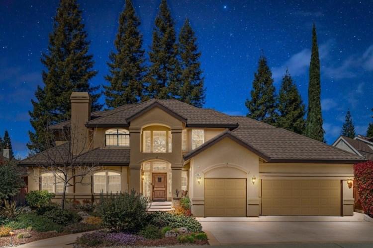 348 Canyon Falls Drive, Folsom, CA 95630