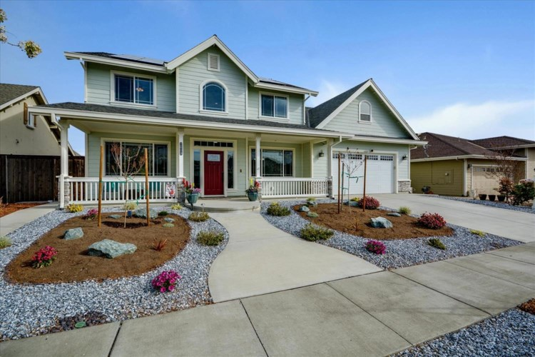 2609 Centennial Drive, Woodland, CA 95776
