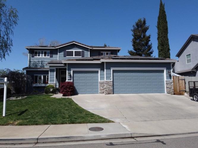 1232 Hollenbeck Court, Oakdale, CA 95361