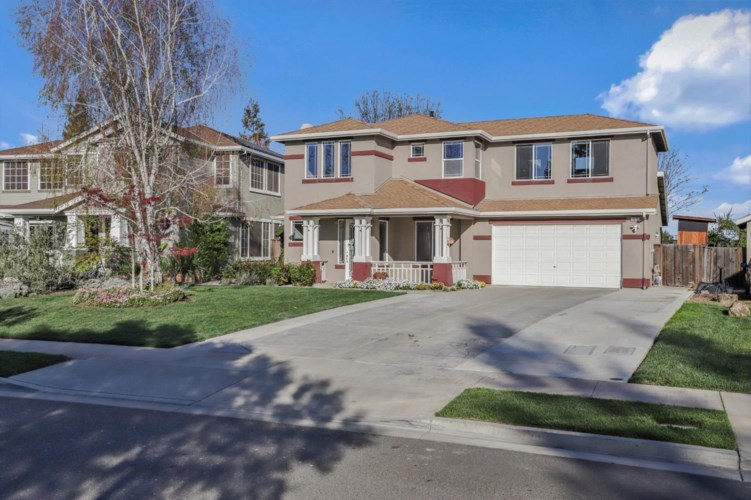 1672 Haven Street, Oakdale, CA 95361