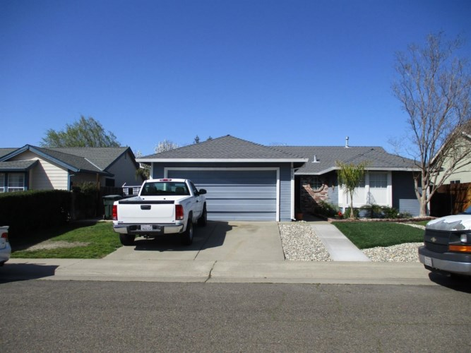 9059 Mirassou Court, Sacramento, CA 95829