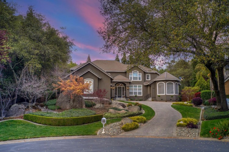 9813 Sattley Place, Granite Bay, CA 95746