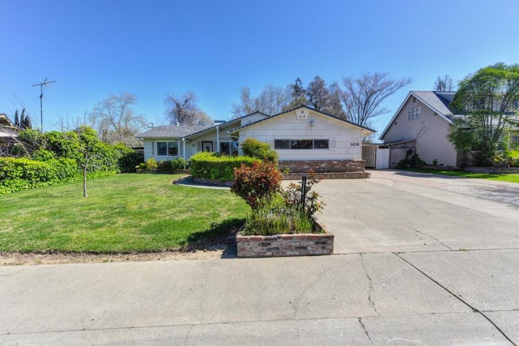 1428 Gannon Drive, Sacramento, CA 95825