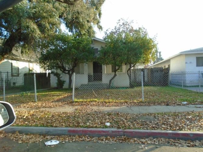 124 Almond Avenue, Modesto, CA 95354