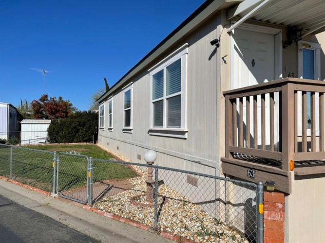 5040 Jackson Street  #63, North Highlands, CA 95660