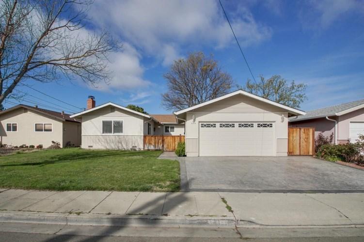 474 Falcon Way, Livermore, CA 94551