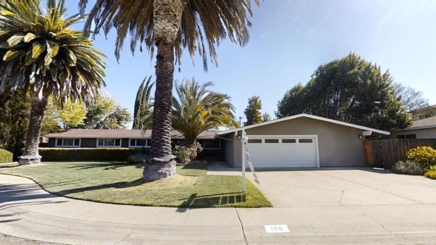 106 Highley Court, Sacramento, CA 95864