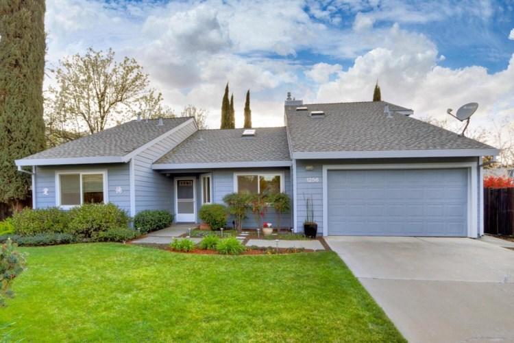 1256 Antelope Avenue, Davis, CA 95616