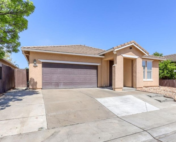 4138 Sierra Gold Drive, Antelope, CA 95843