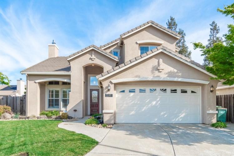 2639 Creekside Drive, Lodi, CA 95242