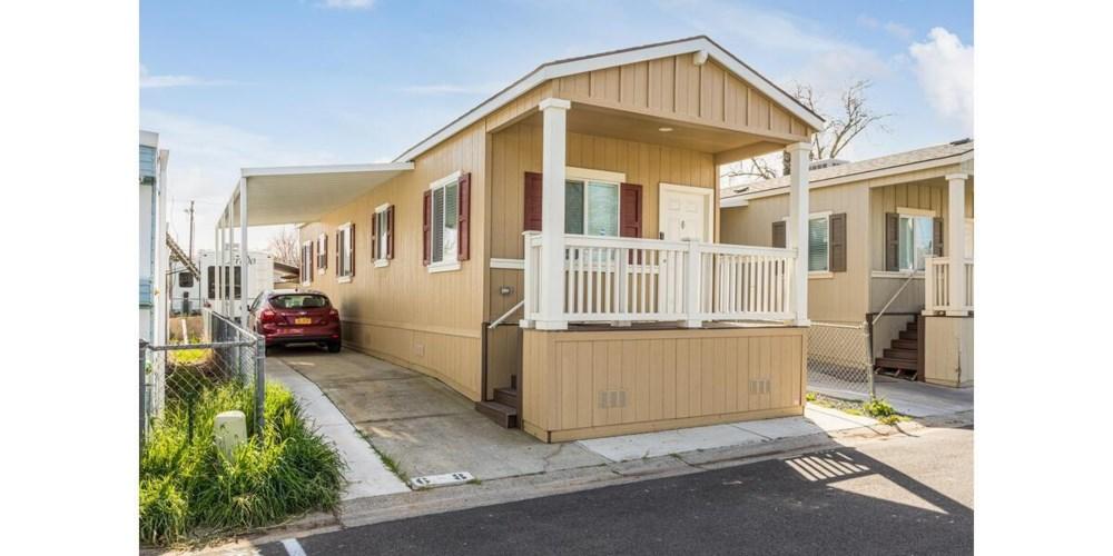 5050 Roseville Rd.  #6-8, North Highlands, CA 95660