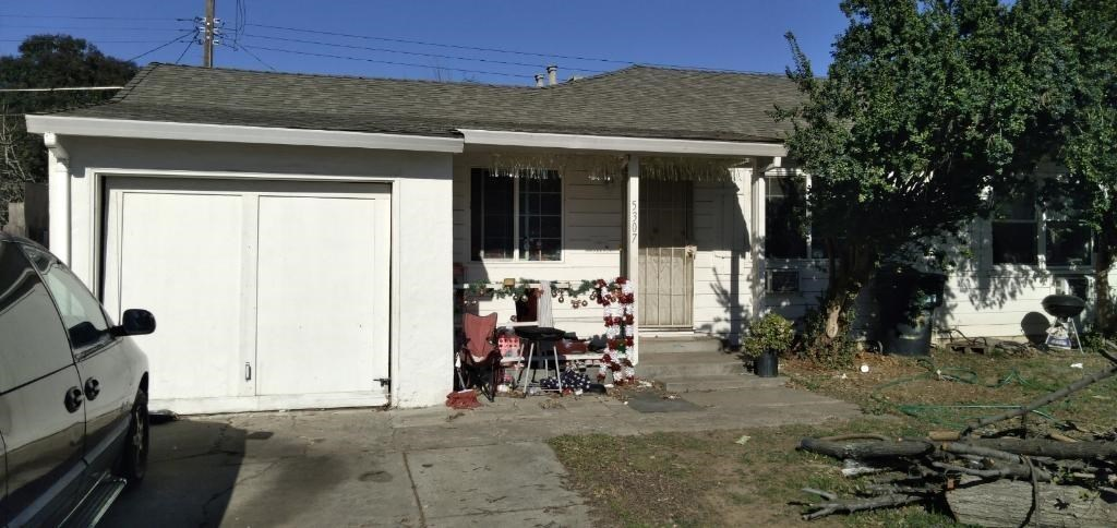 5307 Gordon Drive, Sacramento, CA 95824