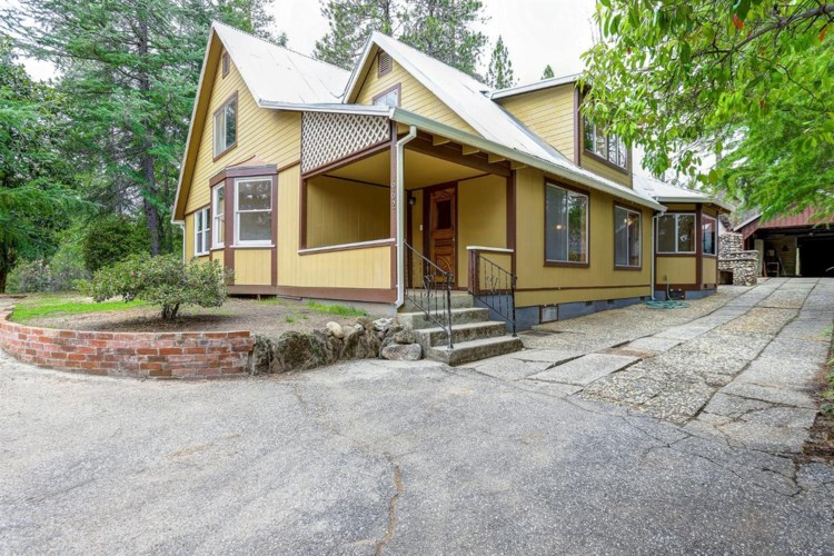 662 Nevada Street Ext., Nevada City, CA 95959