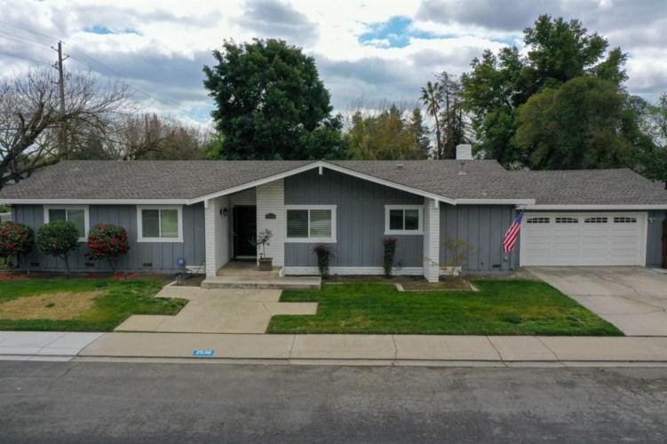 2536 Continental Drive, Modesto, CA 95355