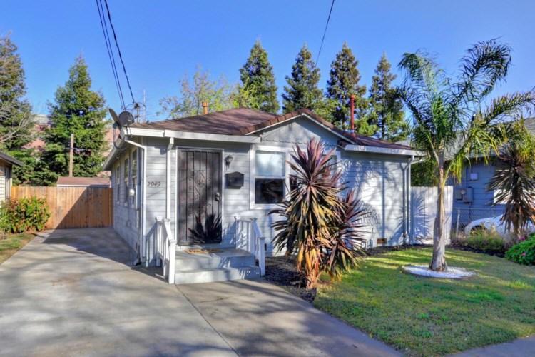 2949 43rd Street, Sacramento, CA 95817