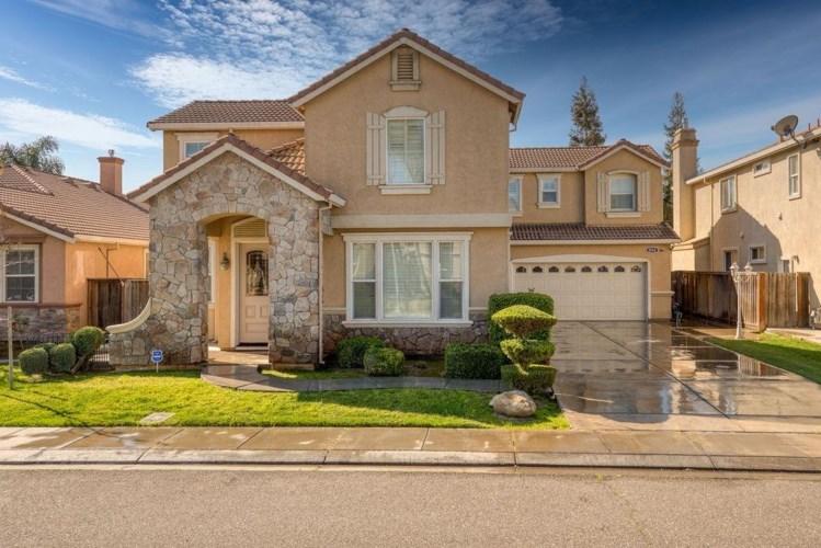 2512 Clayridge Court, Riverbank, CA 95367