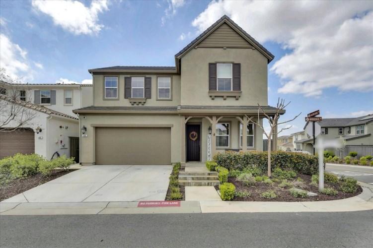 454 Sedge Court, El Dorado Hills, CA 95762
