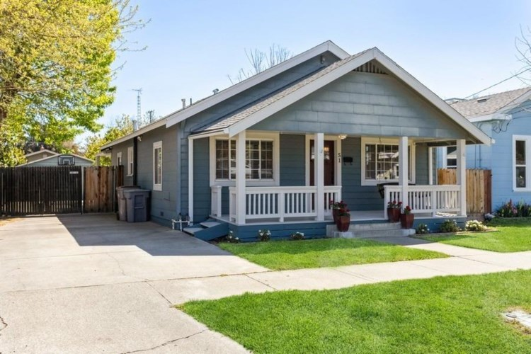 51 Locust Street, Woodland, CA 95695