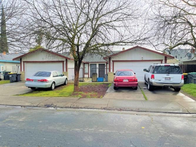 8028 Montgomery Avenue, Stockton, CA 95209