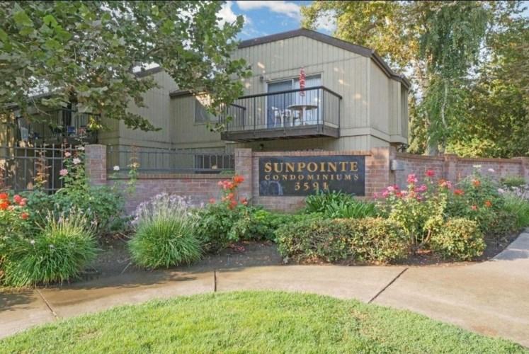 3591 Quail Lakes Drive  #27, Stockton, CA 95207