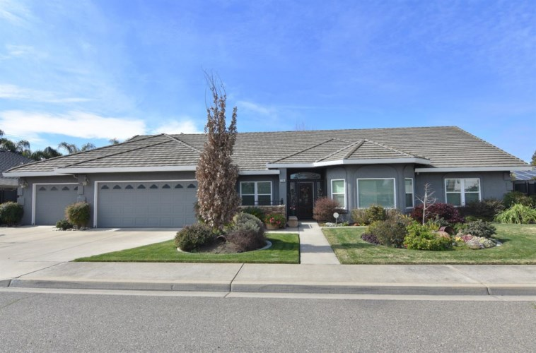2291 N Johnson Road, Turlock, CA 95382