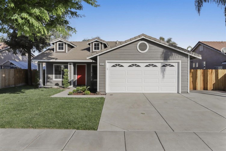 1623 Ray Wise Lane, Tracy, CA 95376
