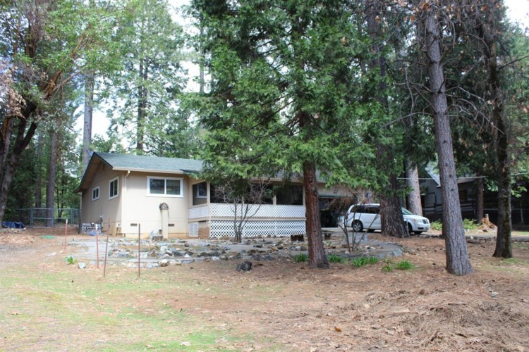 23823 Meadow Crest Drive, Pioneer, CA 95666