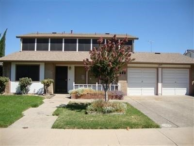 862 Placer Avenue, Manteca, CA 95336