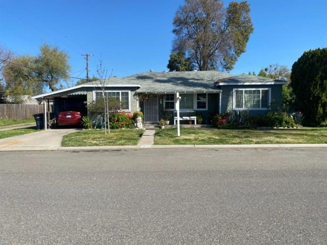 1819 Rhien Avenue, Modesto, CA 95354