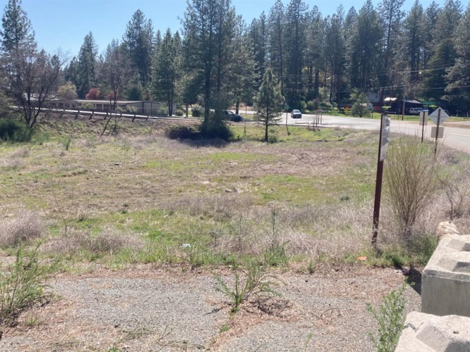 0 Crother Road, Applegate, CA 95703