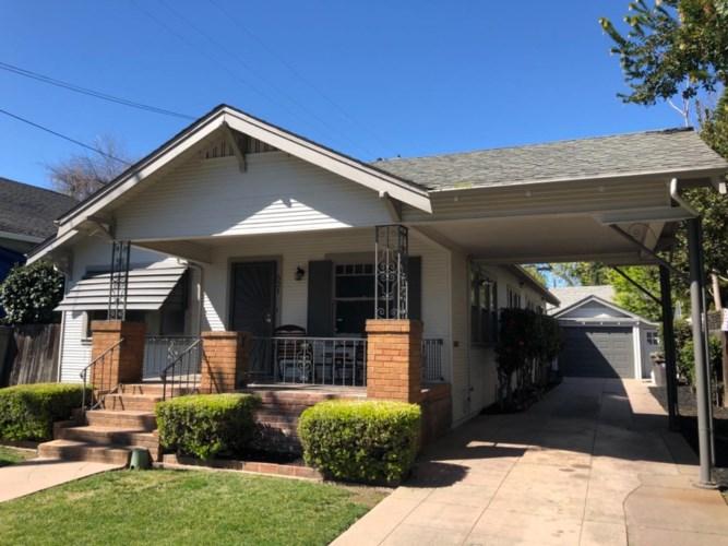 521 W Oak Street, Stockton, CA 95203
