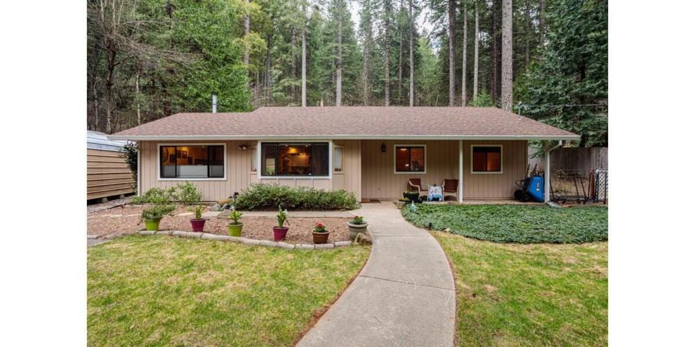 6190 Bucktail Lane, Pollock Pines, CA 95726
