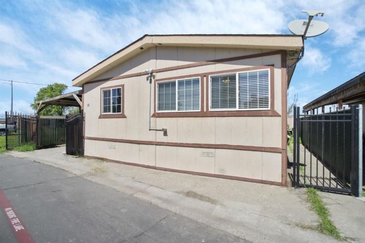 11550 S Harlan Road  #15, Lathrop, CA 95330