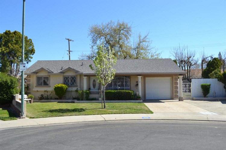 520 Custer Court, Modesto, CA 95351