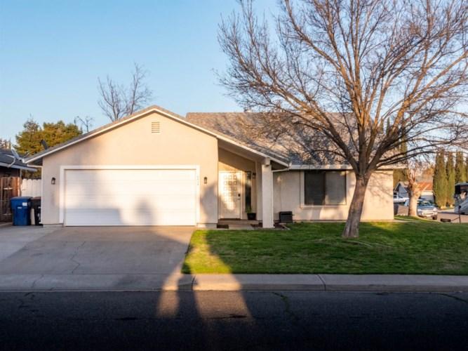 2918 Balsam Way, Merced, CA 95348