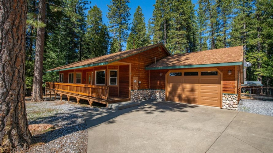 5752 Wildrose Dr., Grizzly Flats, CA 95636