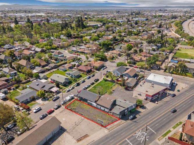 2040 E Main Street, Stockton, CA 95205