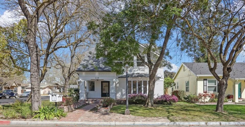 446 Olive Avenue, Modesto, CA 95350