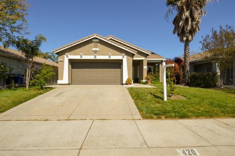420 Rick Heinrich Circle, Sacramento, CA 95835