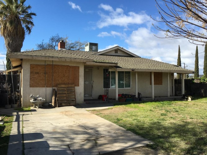 543 F Street, Los Banos, CA 93635